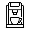 Icon Kaffeemaschine Bielefeld Hotel Bielefelder Hof