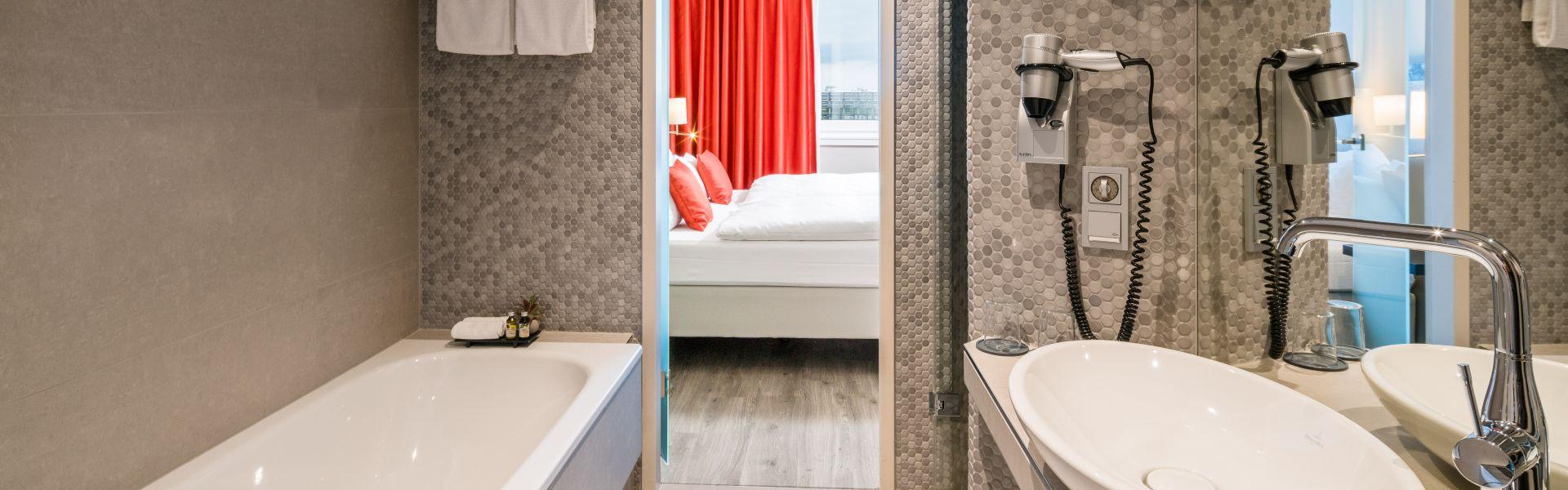 Hotel Bad Bielefelder Hof