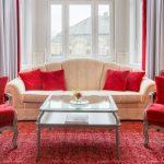 Bielefelder Hof Sofa und Sessel