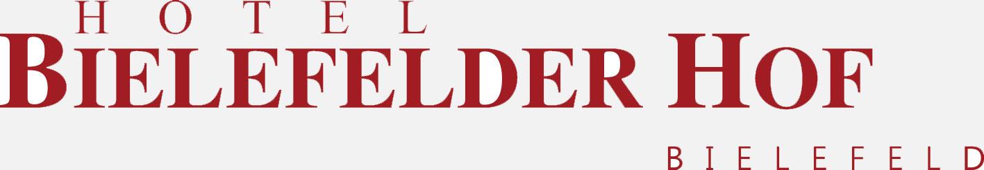 Logo 4 Sterne Hotel Bielefelder Hof
