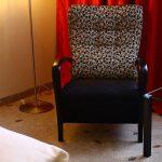 Business Zimmer Stuhl 4 Sterne Hotel Bielefeld