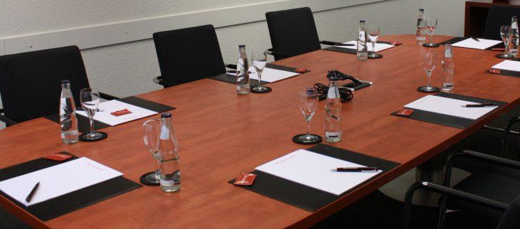 Tagungsraum Boardrooms Tagung Bielefeld
