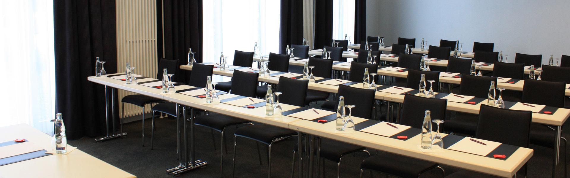 Tagungsraum Brandenburg Tagung Bielefeld
