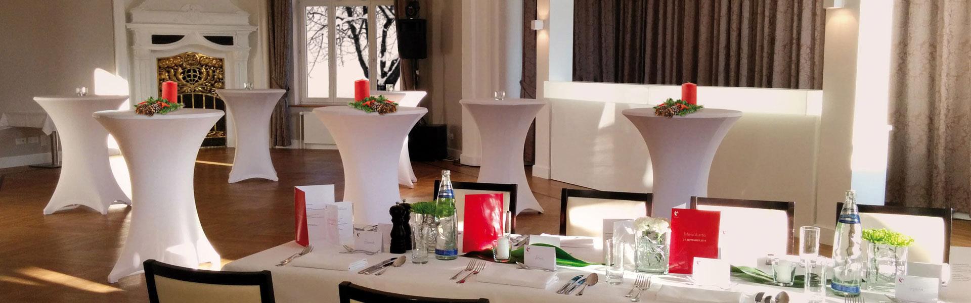 Veranstaltungsraum Bielefeld Hotel Innenstadt