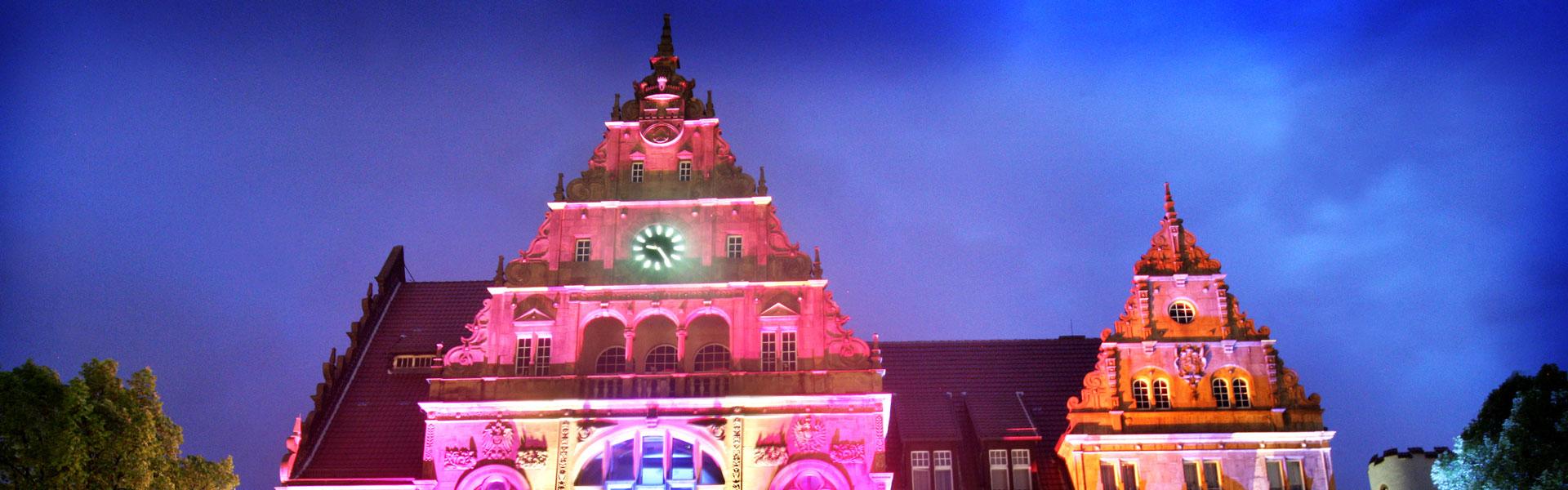 Bielefeld Rathaus