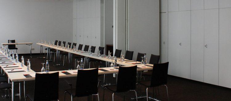 Tagungshotel Bielefelder Hof Konferenzraum