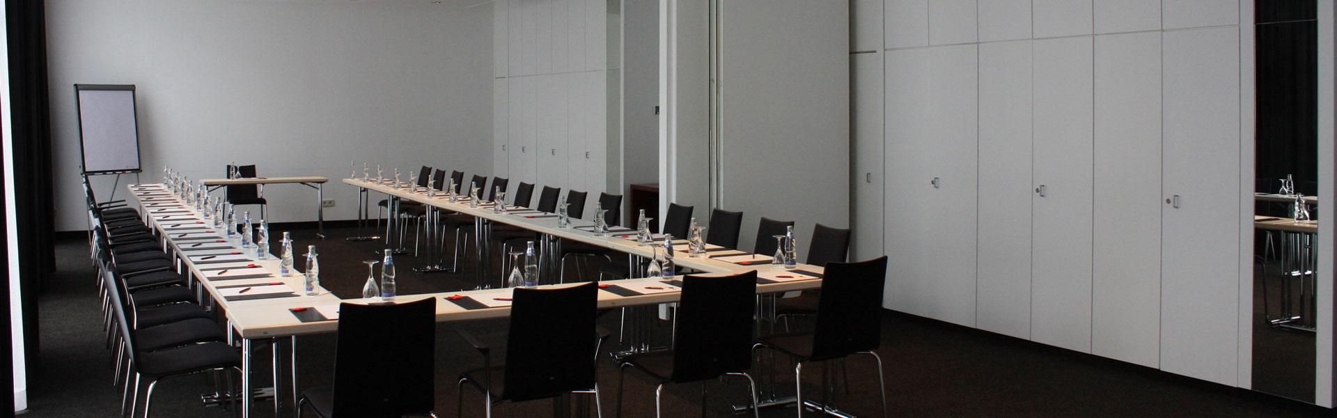 Tagungsraum Ravensberg Tagung Bielefeld