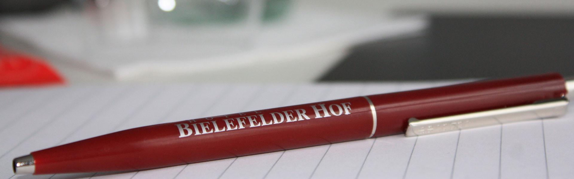 Tagungshotel Bielefelder Hof Stift