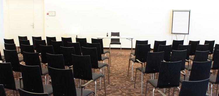 Konferenzraum Westfalensaal Tagung Bielefeld