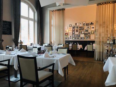 Frühstück im Bielefelder Hof Hotel Bielefeld