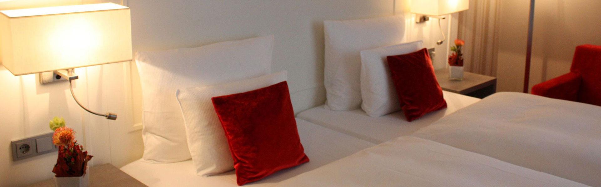 Premium Zimmer Hotel Bielefeld Innenstadt
