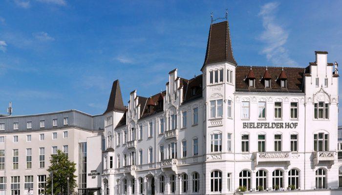 Hot Deal Angebote Bielefeld Hotel Bielefelder Hof