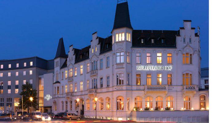 Early Booking Deal Angebote Bielefeld Hotel Bielefelder Hof