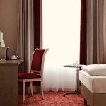 Economy Zimmer Bielefeld Hotel Bielefelder Hof