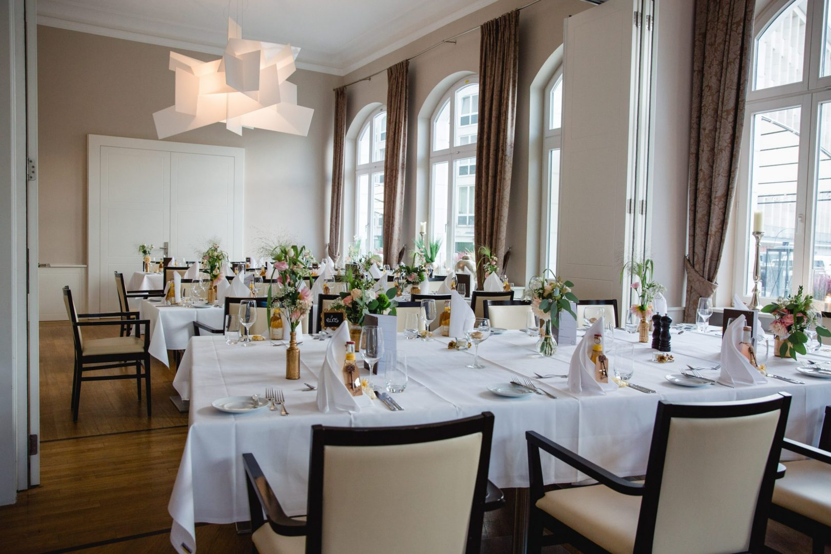 Bielefelder Hof Hochzeitslocation