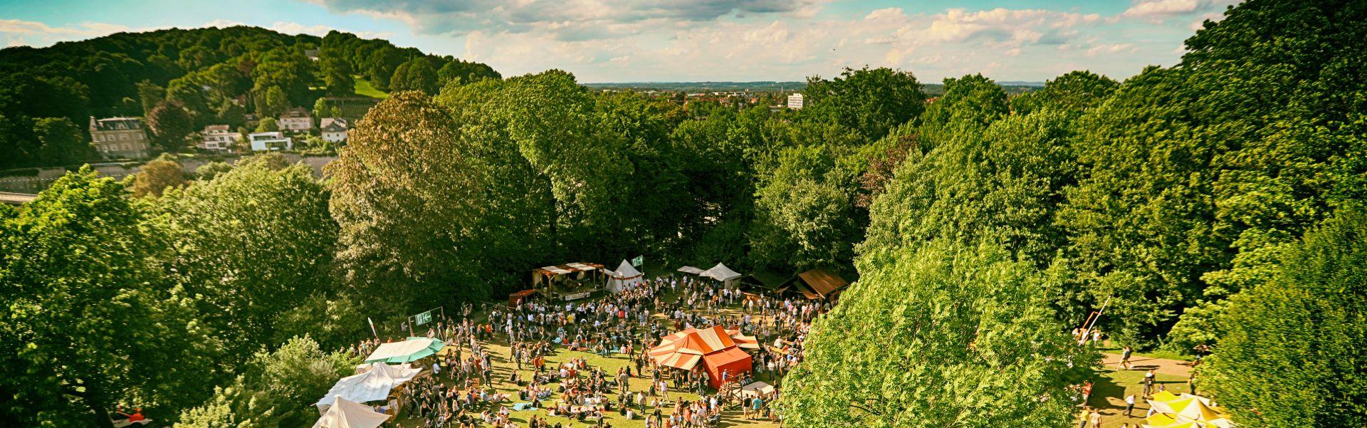 Fest Sparrenburg