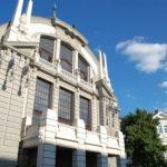 Kultur Stadttheater Bielefeld