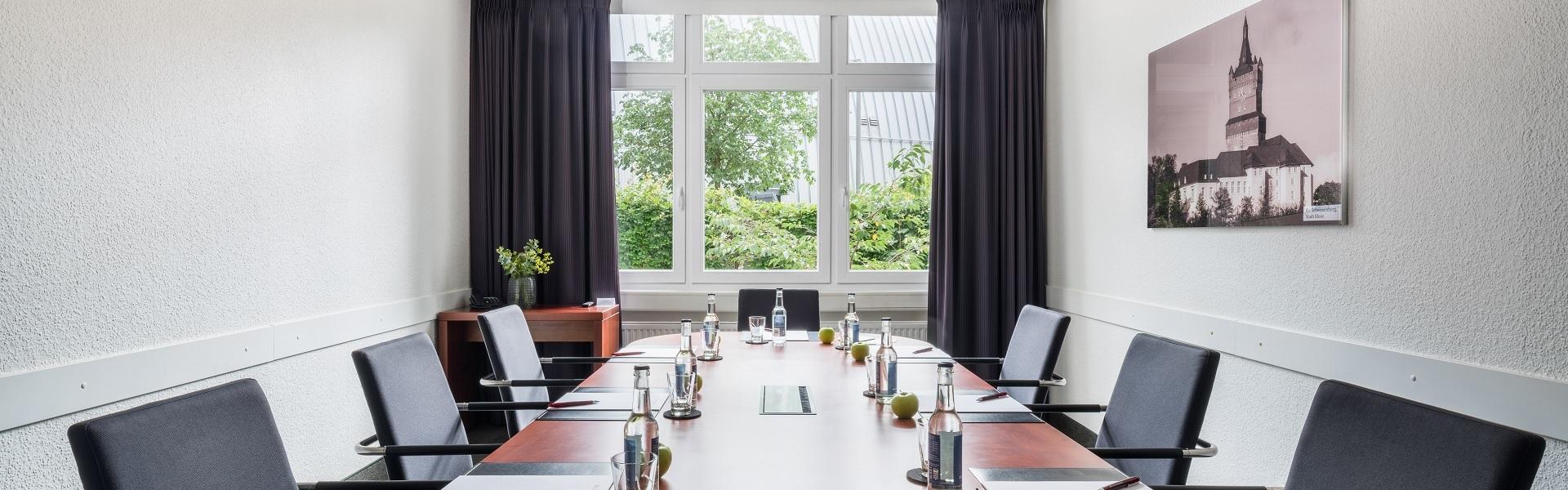 Tagungsraum Corvey Bielefelder Hof