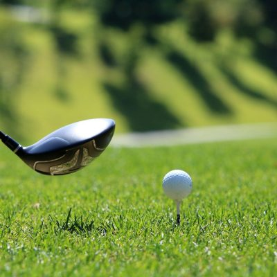 Golf Bielefelder Hof