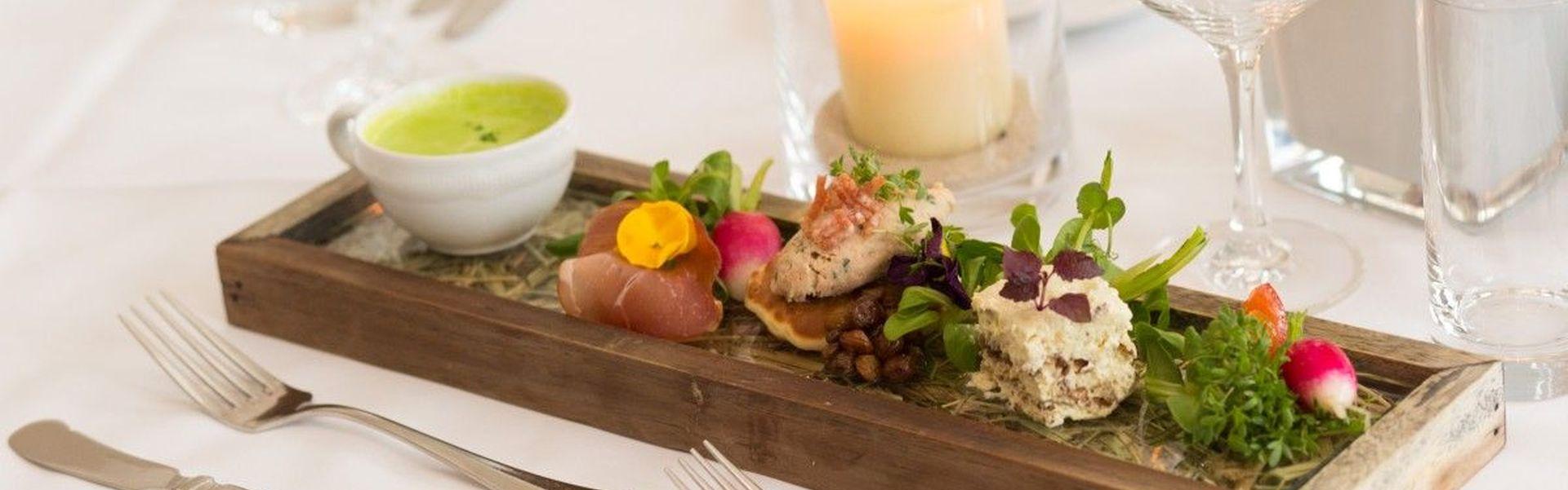 Kulinarik Bielefelder Hof Hotel