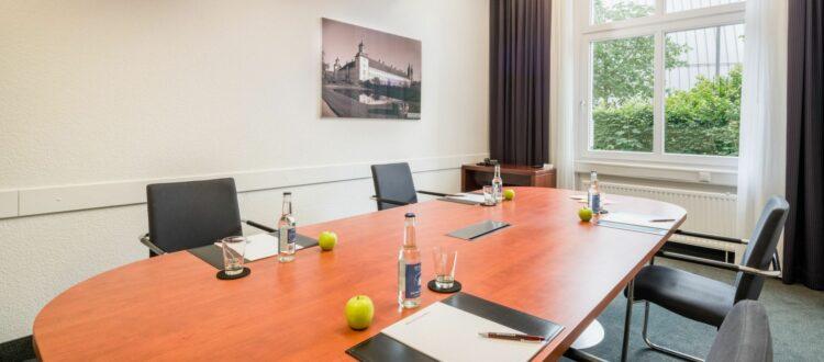 Boardroom Corvey Seminar