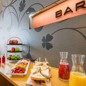 Bar Bielefelder Hof