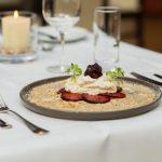 Gericht Hotel Bielefelder Hof Restaurant