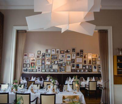 Hochzeitslocation Bielefelder Hof