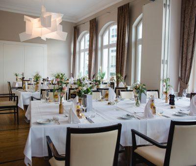 Hochzeitslocation in Bielefeld