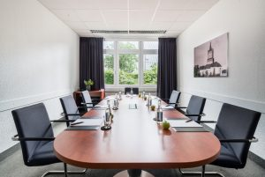 Boardroom Seminar Bielefelder Hof