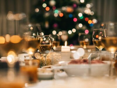 Weihnachten im Bielefelder Hof