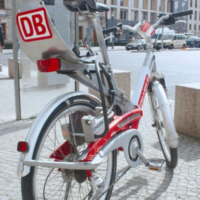 DB Bike