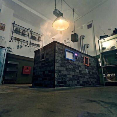 Escape Room in Bielefeld