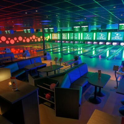 Sportaktivitäten Bielefeld Bowling